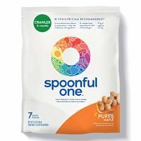 Free SpoonfulOne Sample