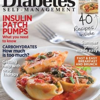 Free Subscription to Diabetes Self-Management Magazine