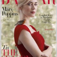 Free Subscription to Harper's Bazaar