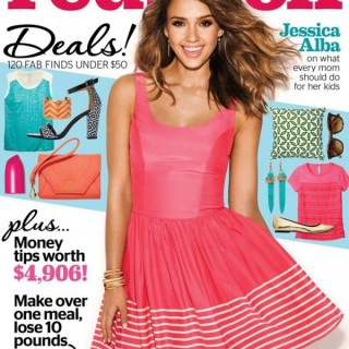 Expired: Free Subscription to Redbook Magazine