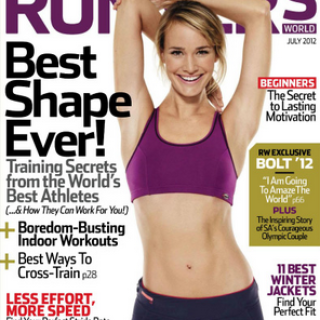 Free Subscription to Runner's World Magazine