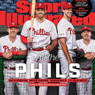 Free Subscription to Sports Illustrated