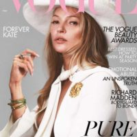 Free Subscription to Vogue Magazine