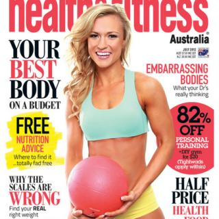 Free Subscription to Women's Health Magazine