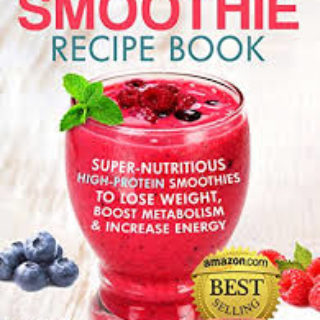 Free Superfood Smoothie Recipe Book
