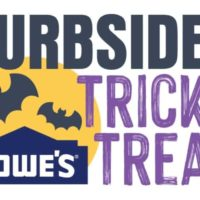 Free Sweet Treats and Pumpkin at Lowe's