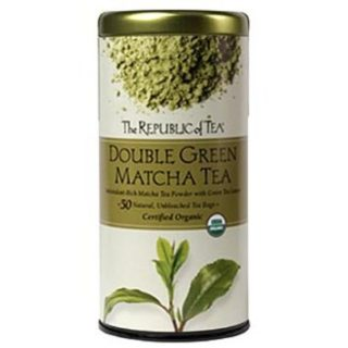 Expired: Free Tea Samples from The Republic of Tea