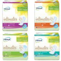 Free TENA Intimates Pads