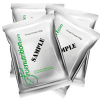 Expired: Free True Nutrition Supplement Samples