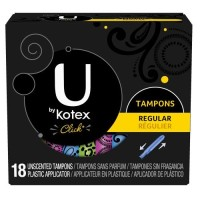 Expired: Free U by Kotex Sample Pack