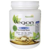 Expired: Free VeganSmart Nutritional Shake Sample
