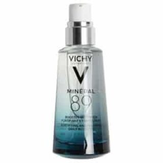 Free Vichy Face Moisturizer Sample