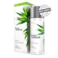 Free InstaNatural Vitamin C Cleanser Sample