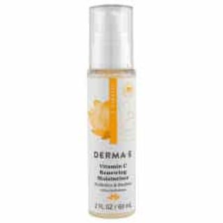 Free Vitamin C Moisturizer & Serum Samples