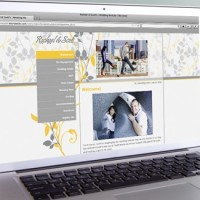 Expired: Free Wedding Website from Wedding Paper Divas