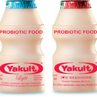 Free Yakult or Yakult Light Beverage at Sprouts