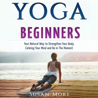 Free Yoga for Beginners eBook