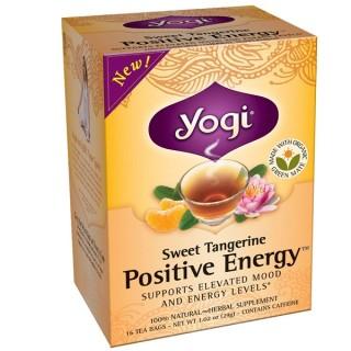 Expired: Two Free Yogi Tea Sample Packs [Send to a Friend]