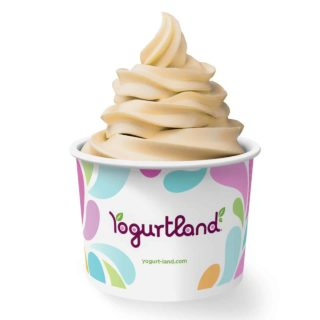 Expired: Free Frozen Yogurt at Yogurtland on February 6th