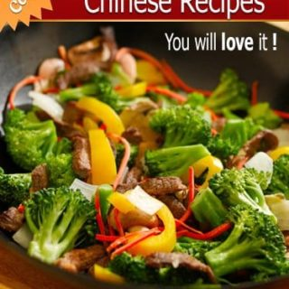 Free eBook, 101 Delicious Chinese Recipes