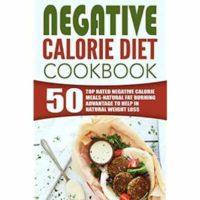 Free Negative Calorie Diet eCookbook