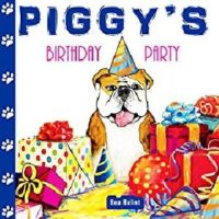 Free eBook Piggy's Birthday Party