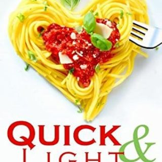 Free eBook Quick and Light Recipes