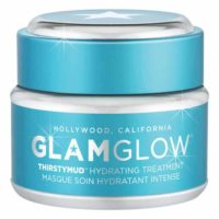 Product Review: GLAMGLOW THIRSTYMUD Hydrating Treatment