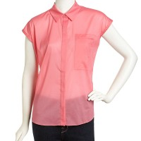 Expired: Frugal Find: Jennifer Lloyd Sleeveless Georgette Blouse