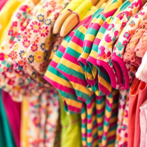 Children's Clothing: Best Places to Buy