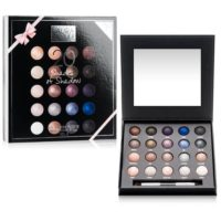 Expired: Laura Gellar 20 Shades of Shadow Makeup Palette Giveaway! A $218 Value! (Ends January 2nd)