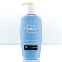 Product Review: Neutrogena Fresh Foaming Cleanser