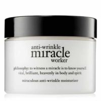 Product Review: PHILOSOPHY Miraculous Anti-wrinkle Miracle Worker