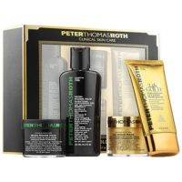 Expired: Peter Thomas Roth Black & Gold Kit Memorial Day Giveaway! A $166 Value! (Ends June 5th, 2017)