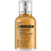 Product Review: Peter Thomas Roth Camu Camu Cx30 Vitamin C Brightening Serum
