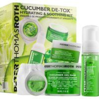 Expired: Peter Thomas Roth Cucumber Detox Hydrating & Soothing Kit ($114 Value for $24.99 – Five Days Only!)