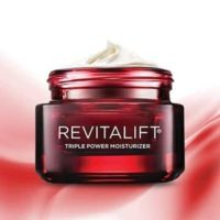 Expired: Free L'Oreal Paris Revitalift 14-day Sample
