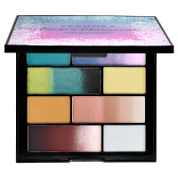 Expired: Sephora Collection Ombré Obsession Eyeshadow Palette Giveaway! $175 Value!