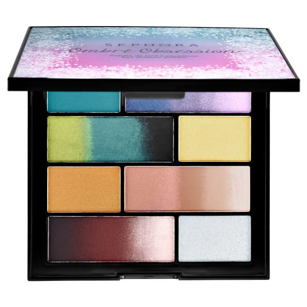 Enter to win this gorgeous Sephora Collection Ombré Obsession Eyeshadow Palette in the latest makeup giveaway at PrettyThrifty.com !