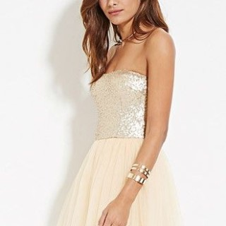 14 Stunning, Yet Super Affordable Holiday Party Dresses