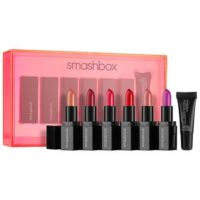 Expired: Smashbox Light It Up Lipstick + Mattifier Set Giveaway!