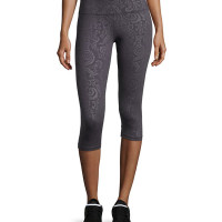 Frugal Find: The Balance Collection  Paisley Capri Leggings