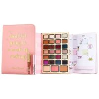 Too Faced Boss Lady Beauty Agenda Makeup Palette Giveaway!