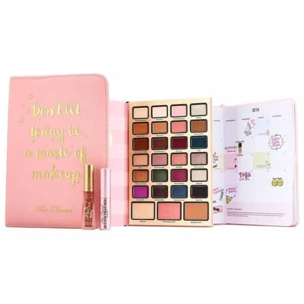 Too Faced Makeup Palette Giveaway!