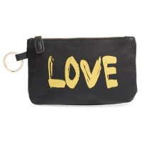Expired: Tri-Coastal Design 'Love' Coin Purse