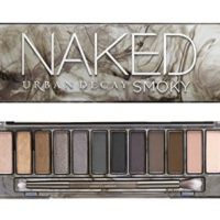 Expired: Urban Decay Naked Smoky Palette 50% Off! Plus Free Samples and an Extra 8% Cash Back with eBates!