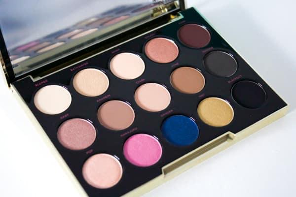 Urban Decay UD Gwen Stefani Eyeshadow Palette Giveaway 3