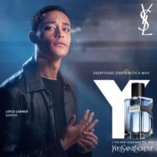 Free Y Yves Saint Laurent Fragrance Sample