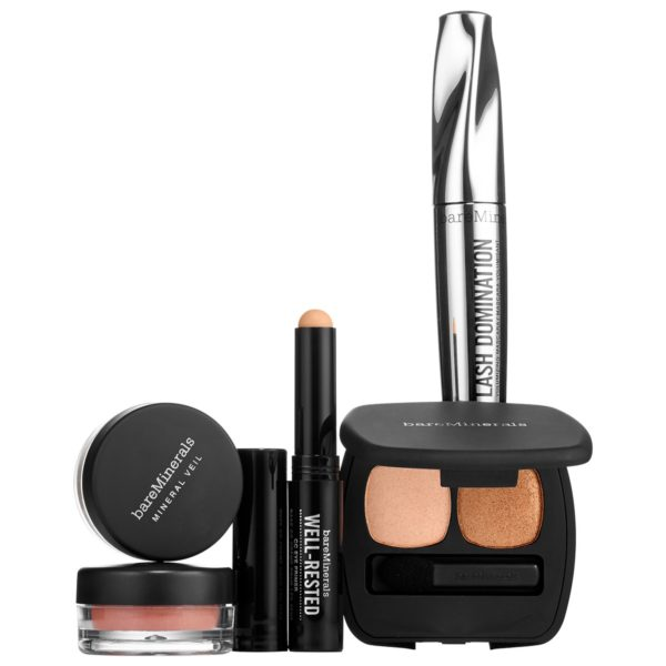 Enter to Win this bareMinerals Beauty Refresh Makeup Kit at PrettyThrifty.com