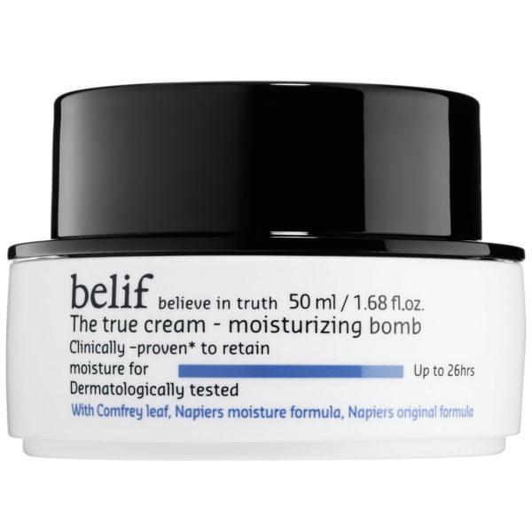 belif The True Cream Moisturizing Bomb PrettyThrifty.com